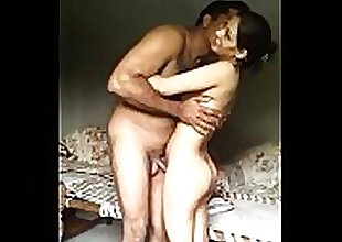 super cute indian college girl fucked by..